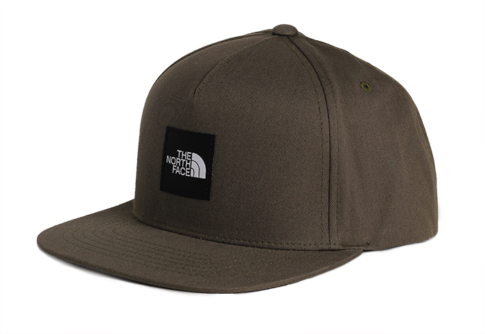 400cee86e5a The North Face Street Ball Cap New Taupe Green   TNF Black ...