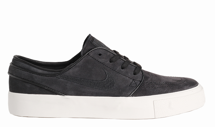 factory price a1393 d9619 Nike SB Janoski HT Deconstructed Black   Summit White - Anthracite