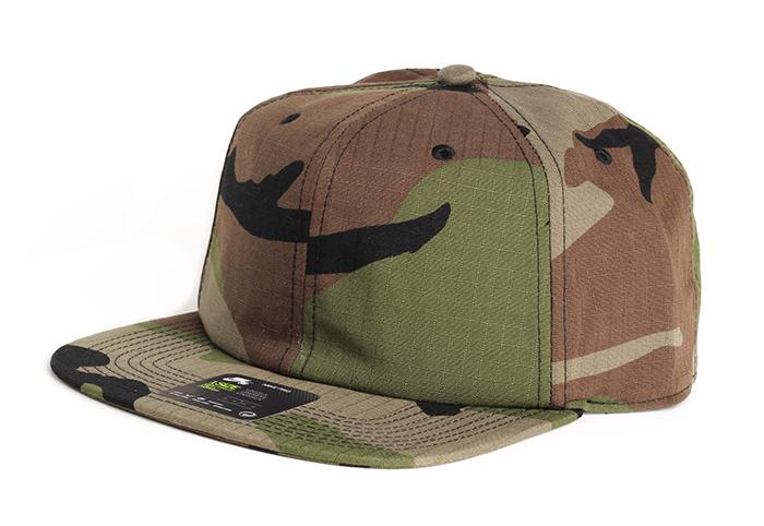 Nike SB Cap Pro Medium Olive Camo - Boardvillage fe6cb7eaa30