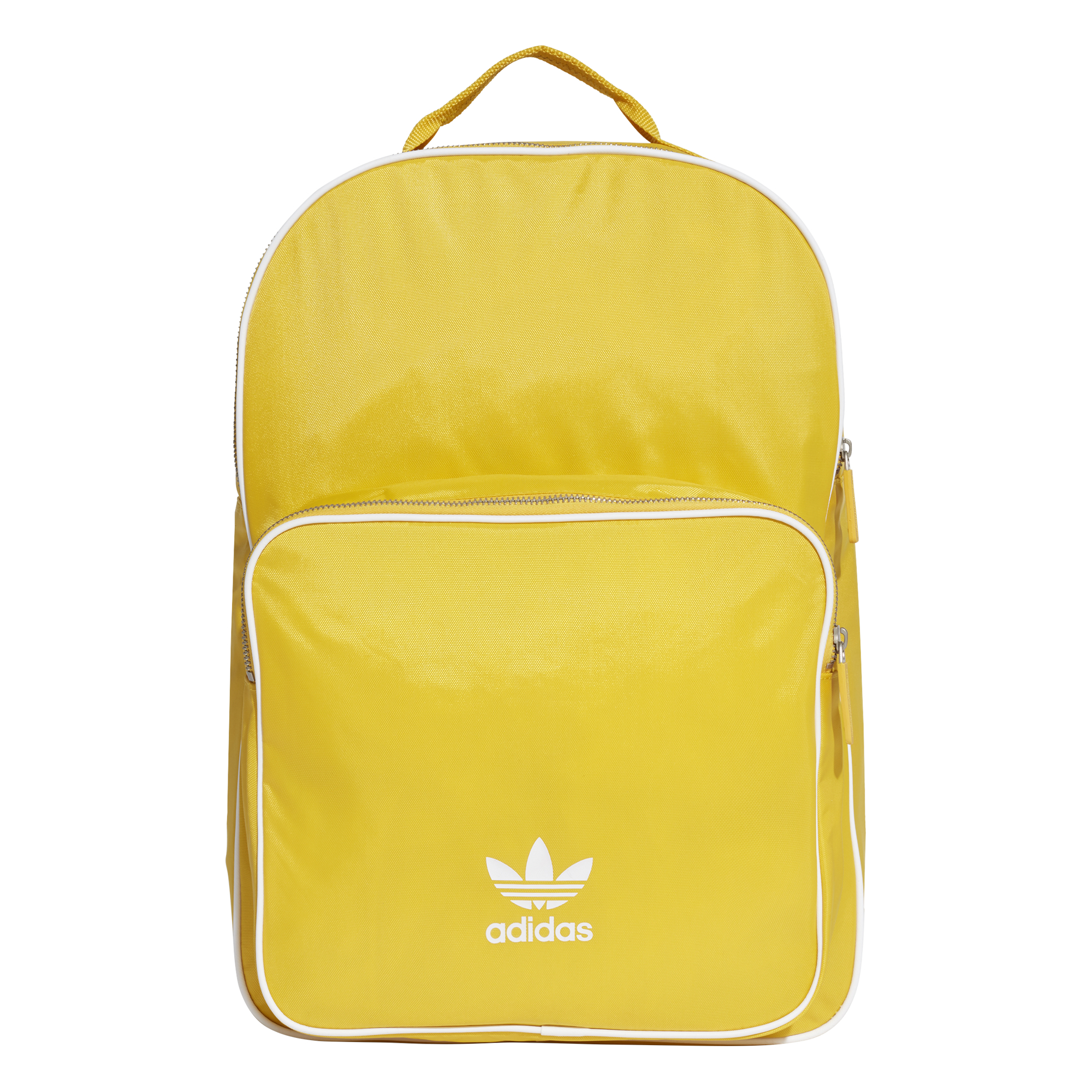 a49cf1a0ce5 Adidas Adicolor Classic Backpack Tribal Yellow - Boardvillage