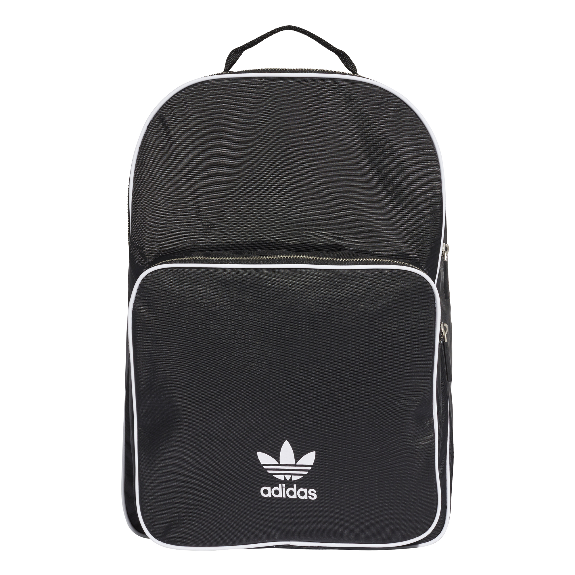 Adidas Adicolor Classic Backpack Black - Boardvillage a920e792b2