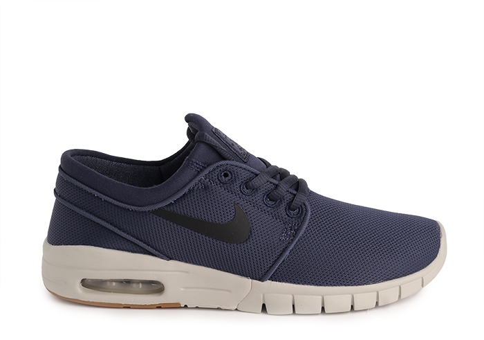 Nike SB Janoski Max Youth Thunder Blue / Black