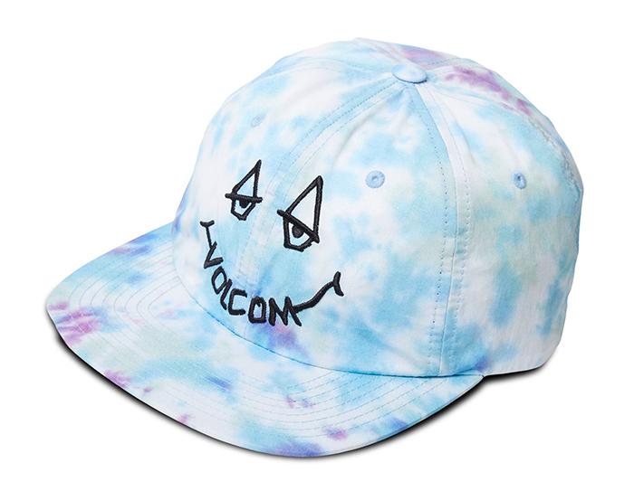 Volcom Chill Camper Hat Multicolor