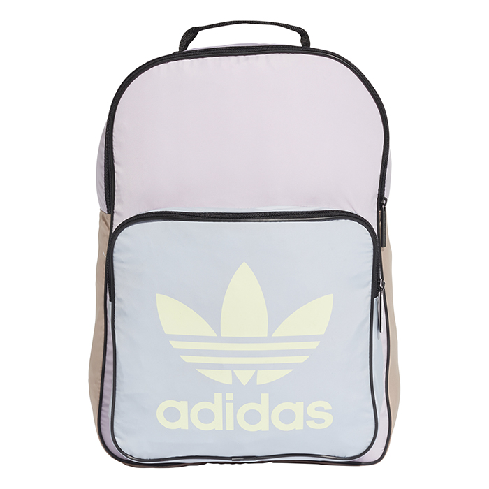 9013b6516c7 Adidas Classic Backpack Multicolor - Boardvillage
