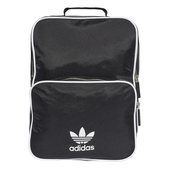 Adidas Adicolor Classic Backpack Medium Black - Boardvillage 0a1cdbc321