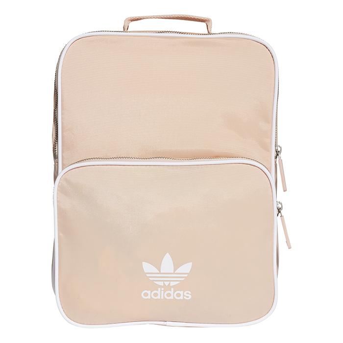 b31915a16ef3 Adidas Adicolor Classic Backpack Medium Blush Pink - Boardvillage