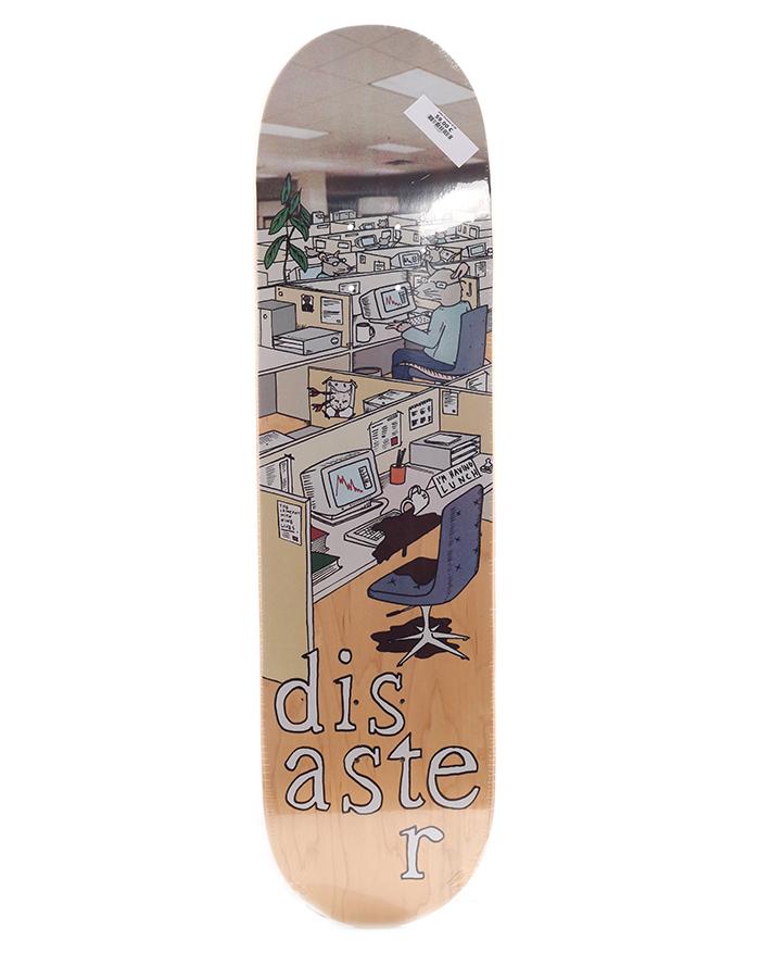Aste Disaster 8.38