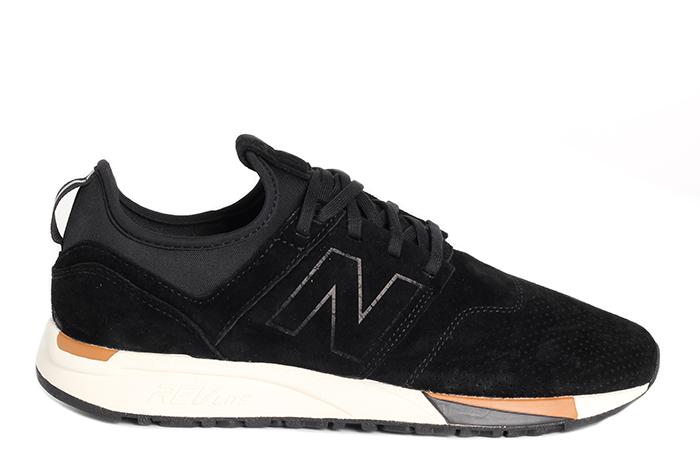 new balance 247 luxe noir