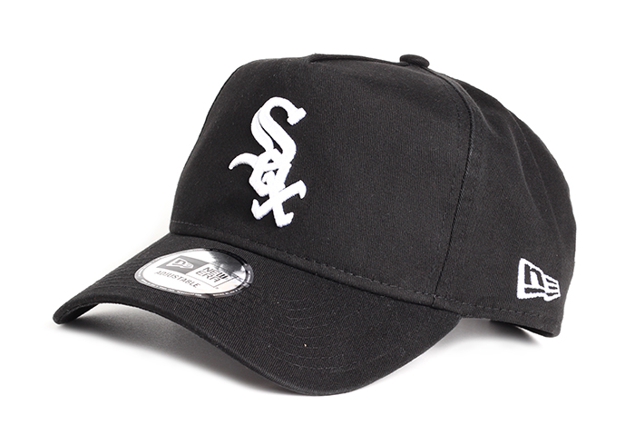 New Era Washed A-Frame Chicago White Sox - Boardvillage 04632a6c74c7