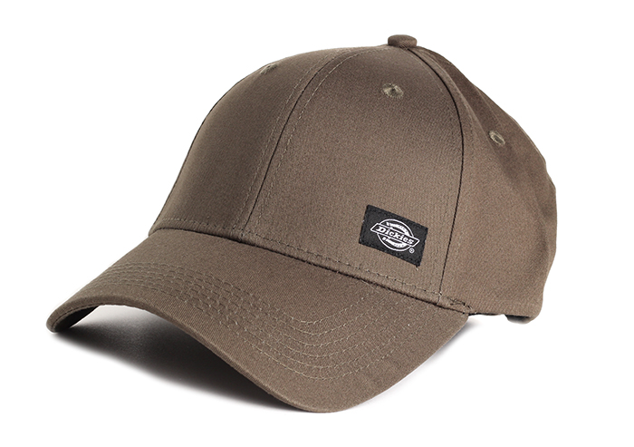 Dickies Morrilton Cap Dark Olive