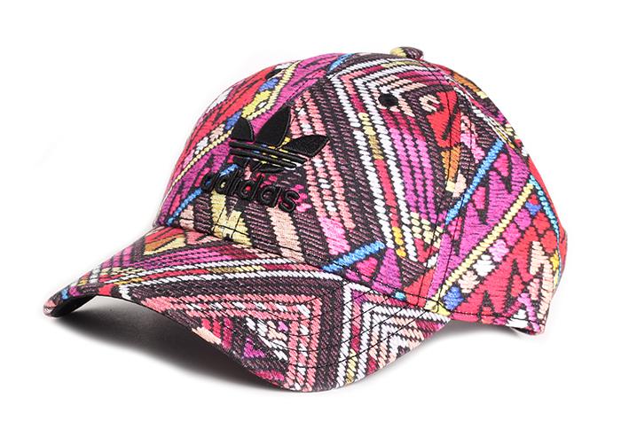 70e1d1b1 Adidas Baseball Cap Multicolor - Boardvillage