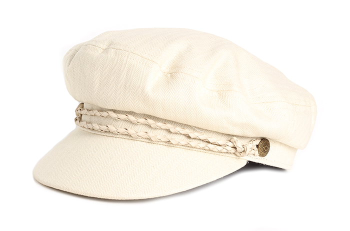 6889f20dc2c Brixton Ashland Cap Off White - Boardvillage