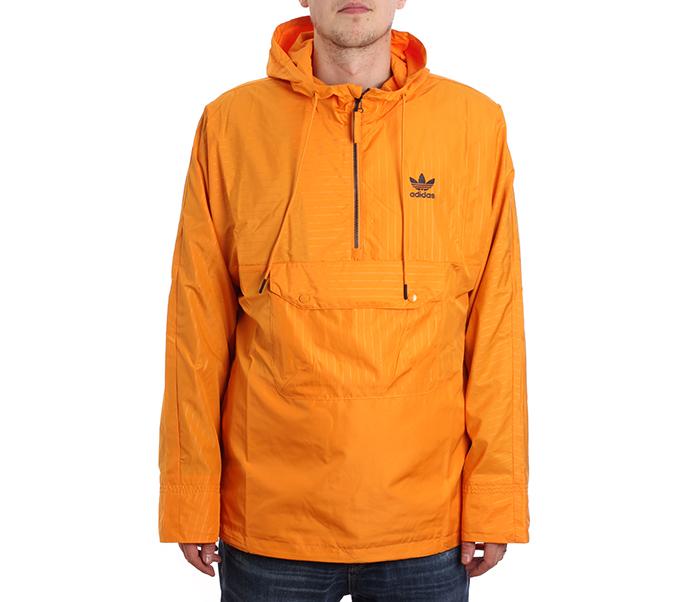 Adidas HZ Windbreaker Joy Orange