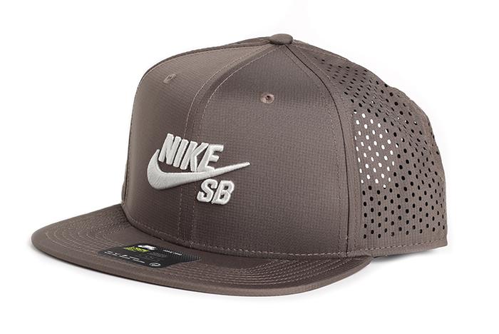 Nike SB Aero Cap Pro Trucker Ridgerock / Light Bone