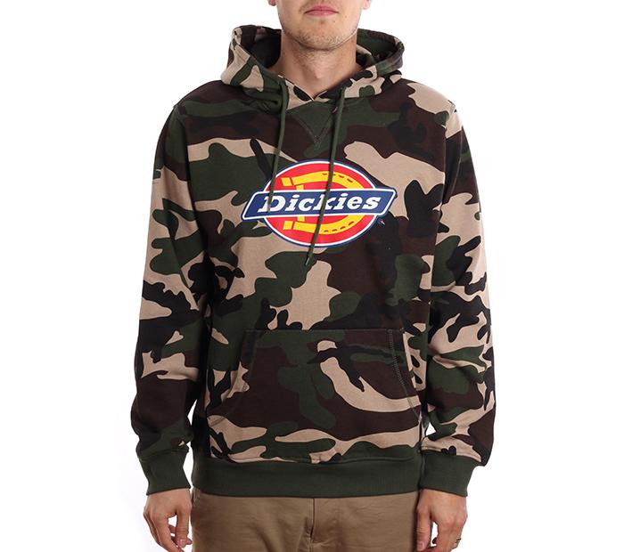 Dickies Nevada Hoodie Camouflage