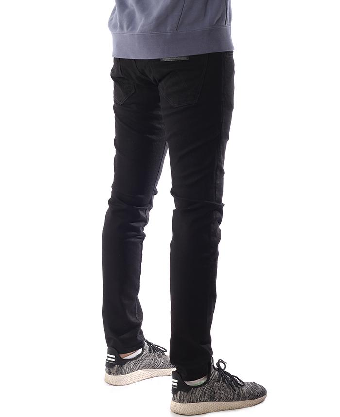 Wrangler Bryson Jeans Black