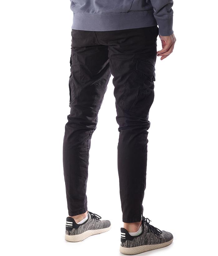 Gabba Falcon Cargo Pants Black