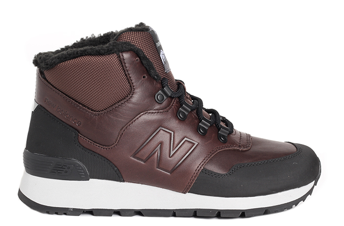 New Balance 755 Black Coffee
