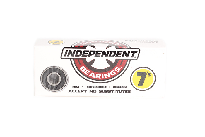 Independent Bearings Abec-7
