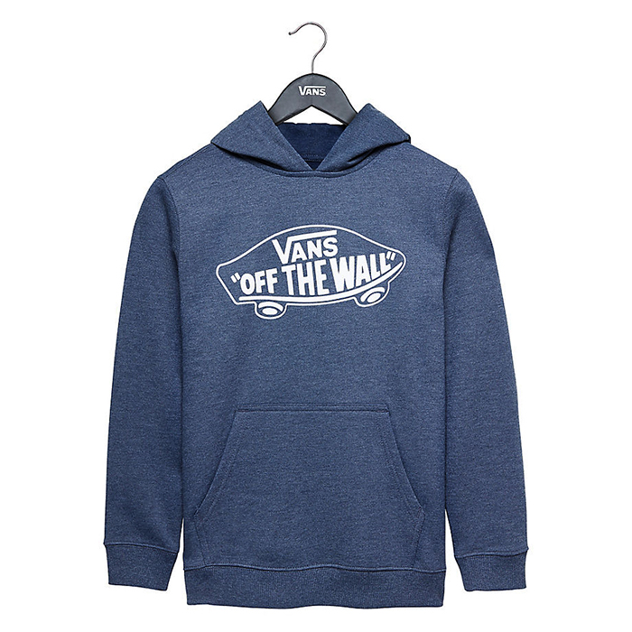 Vans Youth Classic OTW Hoodie Dress Blues / White
