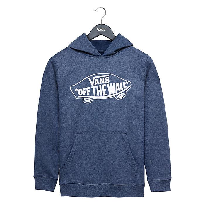 9d8f54de Vans Youth Classic OTW Hoodie Dress Blues / White - Boardvillage
