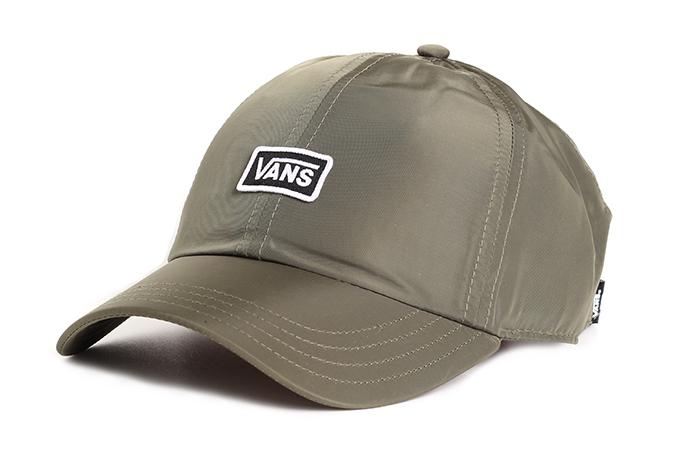Vans Boom Boom Hat II Grape Leaf