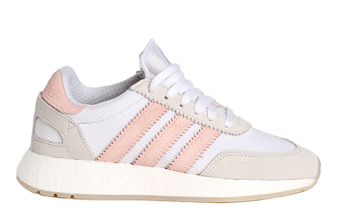 97b662c5125bae Adidas Womens I-5923 Cloud White   Icey Pink   Crystal White ...