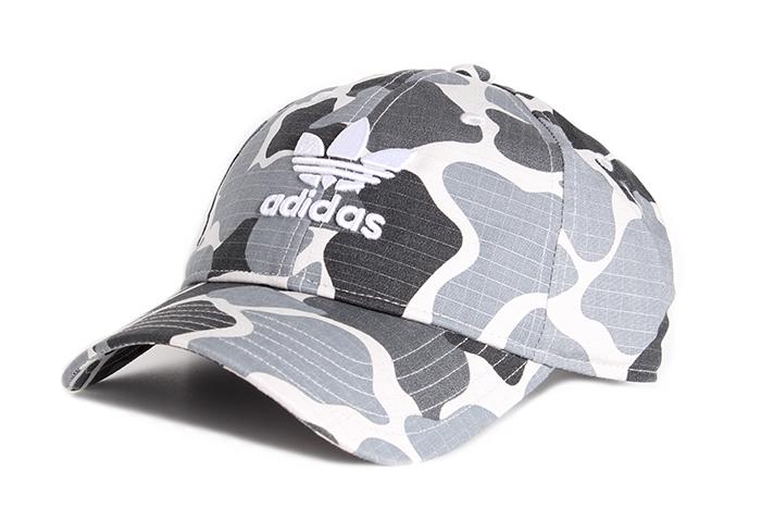 Adidas Classic Cap Urban Camouflage