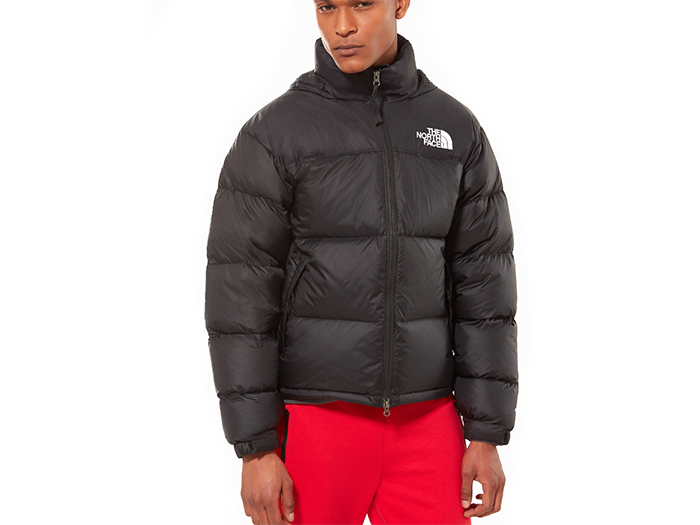 79544c3a2 The North Face 1996 Retro Nuptse Jacket TNF Black - Boardvillage