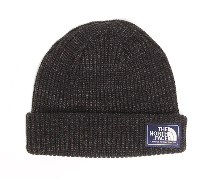 26a43cf8b56 The North Face Salty Dog Beanie TNF Black - Boardvillage