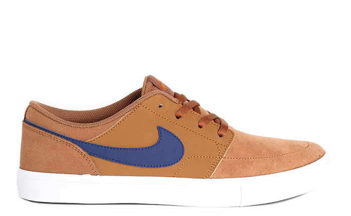 4f00eb177fd32 discount orange blue womens nike sb portmore shoes b95fb 3a238