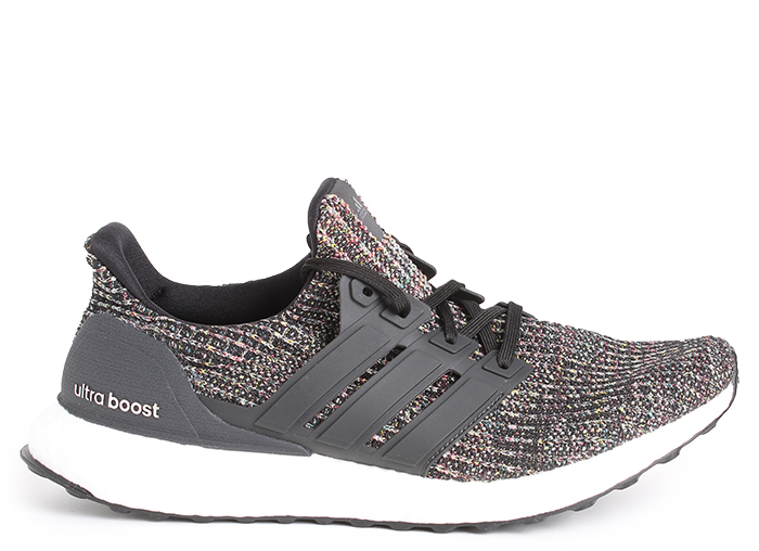 Adidas Ultraboost 4.0 Core Black   Carbon   Ash Silver - Boardvillage 73f4ead3e
