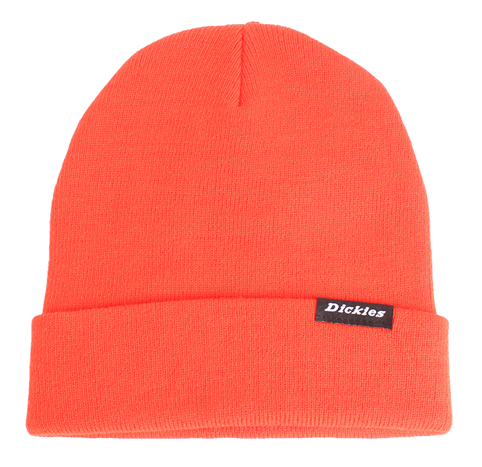 Dickies Alaska Beanie Orange