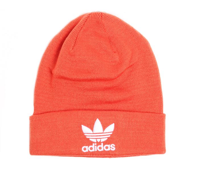 Adidas Trefoil Beanie Raw Amber