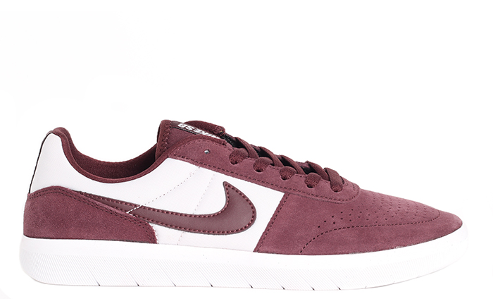 Nike SB Team Classic Burgundy Crush / White