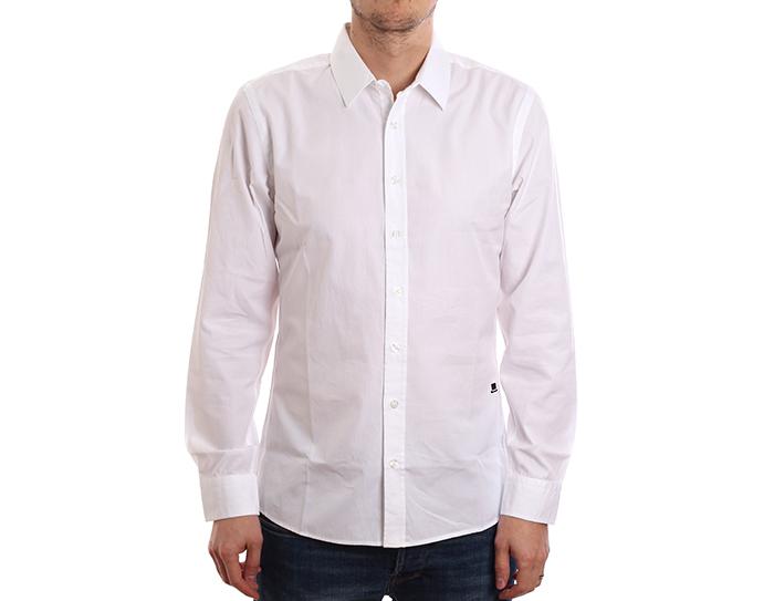 Makia X Moomin Magical Shirt White