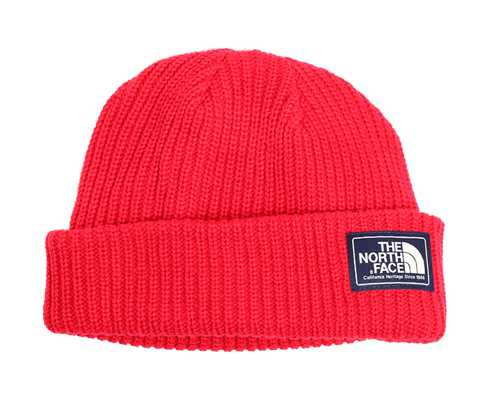 The North Face Salty Dog Beanie TNF Red