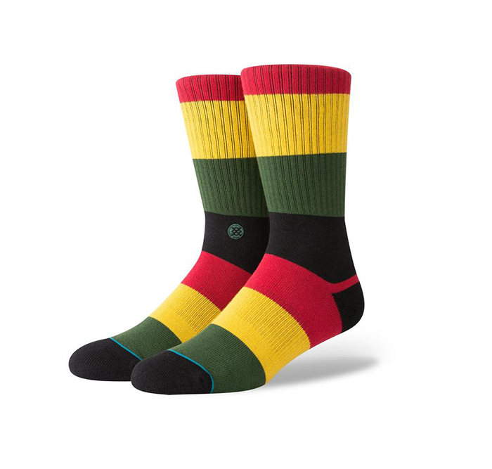 Stance Matal Socks Multicolor