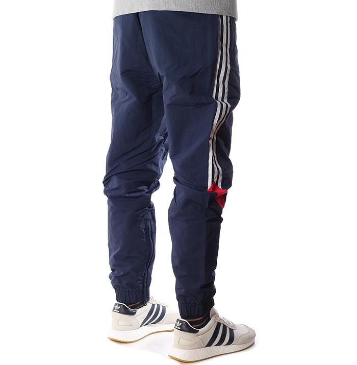 Adidas Originals Sportive Track Pants Collegiate Navy