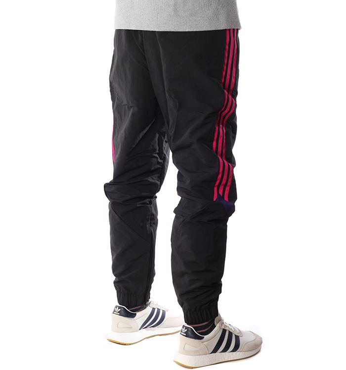 Adidas Originals Sportive Track Pants Black