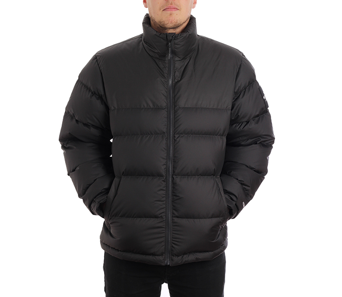 The North Face 1992 Nuptse Jacket Asphalt Grey