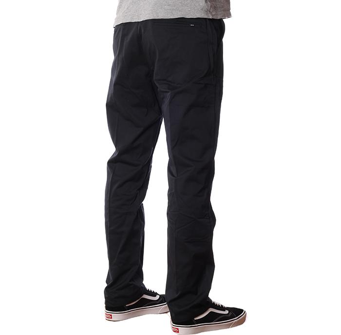 super popular 6c995 c4439 Nike SB Dry Pant FTM Chino Black