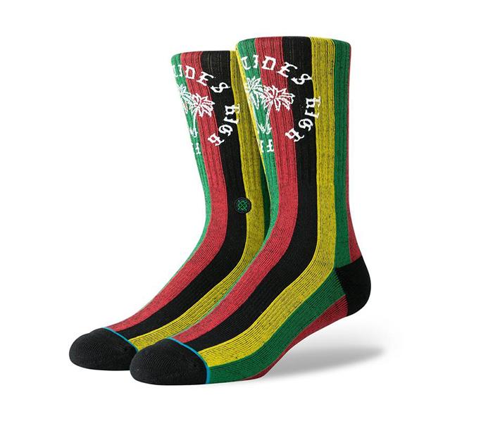Stance High Fives Socks Multi