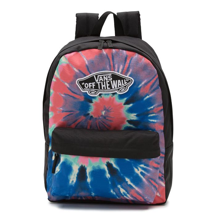 0b40f0695813 Vans Realm Backpack Tie Dye - Boardvillage