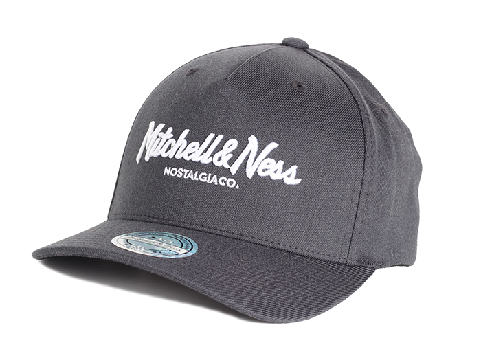 Mitchell & Ness Pinscript 110 Snapback Phantom