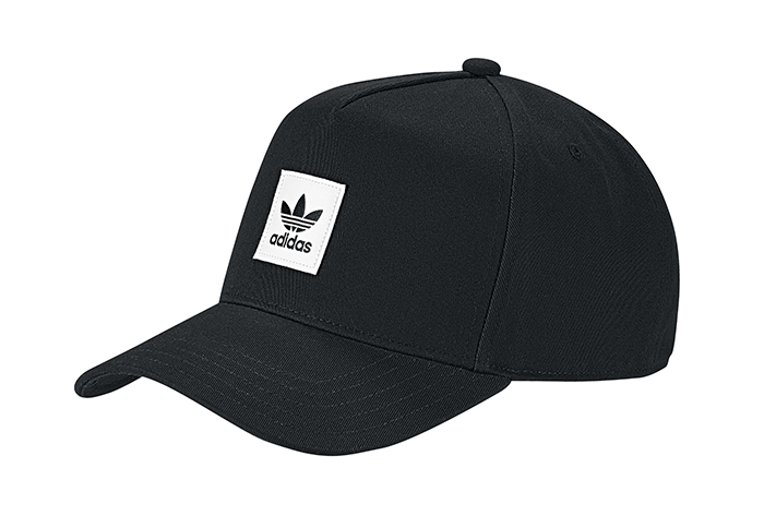 Adidas Originals A-Frame Cap Black