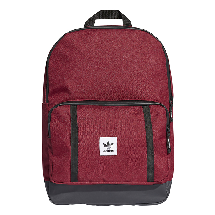 Adidas Originals Classic Backpack Night Red Boardvillage