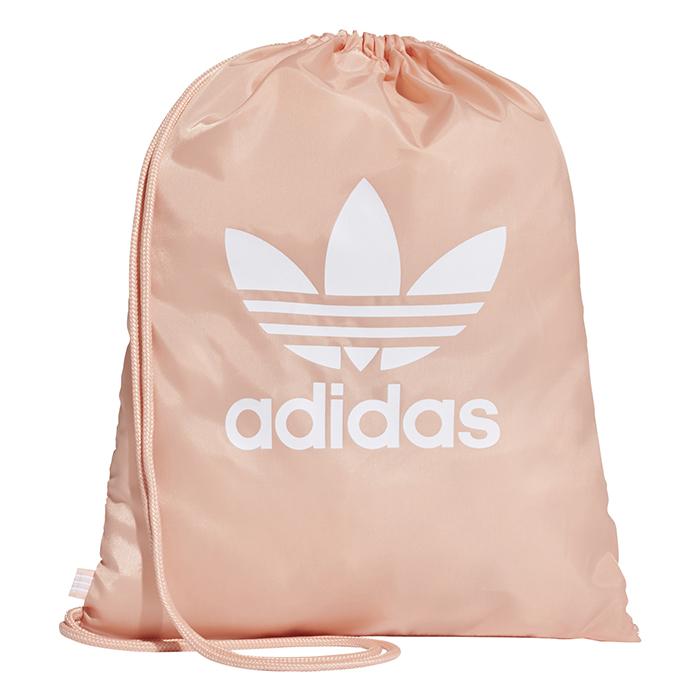 Adidas Trefoil Gym Sack Dust Pink