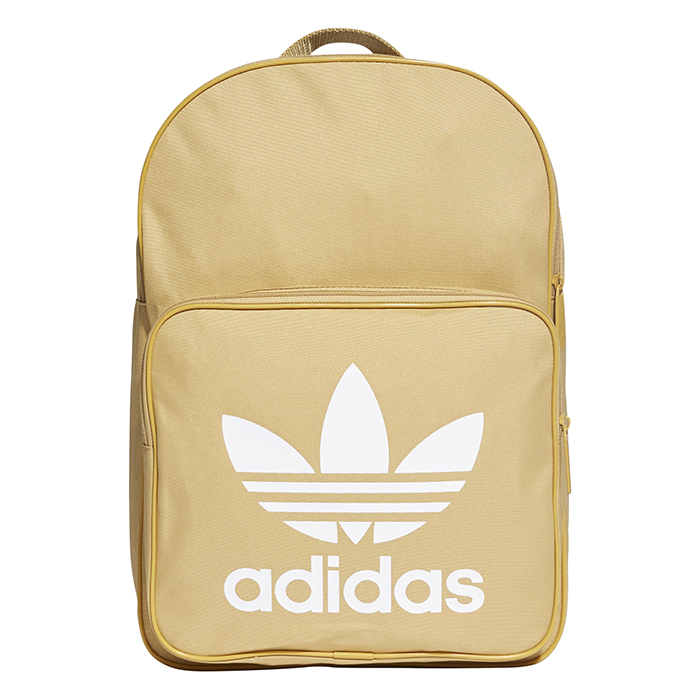 Adidas Classic Trefoil Backpack Raw Sand