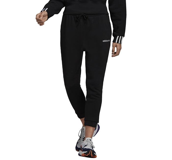 Adidas Womens Coeeze Pants Black